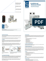 Installation Manual_Brazed Heat Exchangers_UK