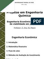 05 Análise Econômica Eng Econômica