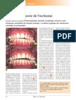 @ Conseils Pratiques en Occlusodontie - SOP