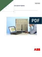 1KHW001489-En Instruction Manual ETL600R3 (June 2012, Annex Updated March 2014)