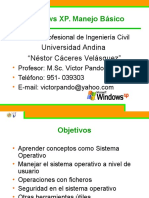 Curso Basico Windows Xp 2