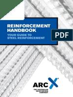 ARC (AU) - Reinforcement Handbook, Your Guide to Steel Reinformecent