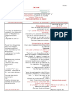 Identifier Et Lire Le Son (z )S11 S1