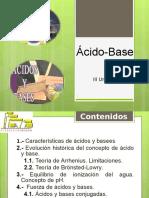 c3a1cido Base