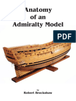 Anatomy of Admiral Model
