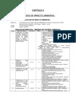 2015 01 13 Ficha de Evalucacion de Impacto Ambiental i