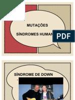 Texto - síndrome de Down