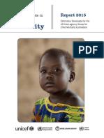 Igme Report 2015 Child Mortality Final