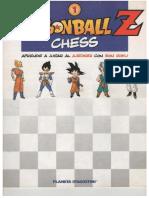 Revistas de ajedrez - Dragon Ball Z.pdf