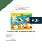 Escribiendo y Leyendo Valoramos Nuestro Aprendizaje PDF (1)