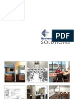 Business Interiors VT Solutions