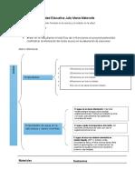 Informe practica comprobación de PH