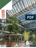 Summa + 145-Sustentabilidade e Reuso