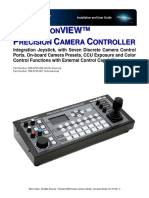 341 770 Rev i Precision Camera Controller Manual
