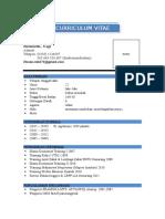 75297222 Form Kosong CV