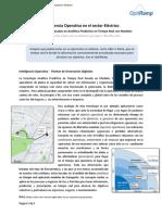 Inteligencia Operativa en El Sector Energia - R(3)