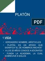 PLATÓN 4° MEDIO COMÚN