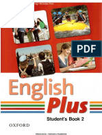 English Plus 2 - Student 39 s Book