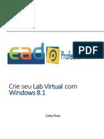 eBook-5126-Criando Seu Lab de Estudos Com o Windows 8