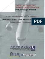 JAA ATPL BOOK 6- Oxford Aviation.Jeppesen - Mass & Balance And Performance.pdf