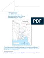 Bangladesh Waterways Assessment