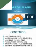 Software Desarrollo Agil