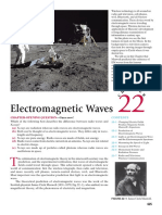 Giancoli Ch 22 EM Waves, 7th Edition