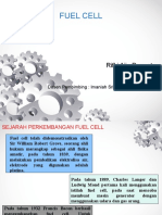 Fuel Cell Fix