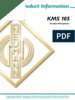 kms105mt_kms105