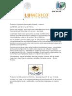 Empresas Sociales en México
