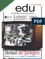 PuntoEdu Año 3, número 81 (2007)