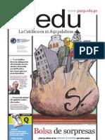 PuntoEdu Año 3, número 82 (2007)