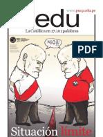 PuntoEdu Año 3, número 84 (2007)