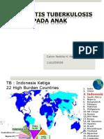 MENINGITIS TB PADA ANAKKK .ppt