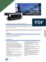 DPF100 200 Upgrade