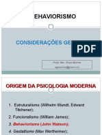 001 PSICOLOGIA EXPERIMENTAL TEORIA BEHAVIORISTA (1).ppt