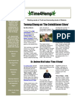 Joint Conversations Newsletter - April 2014