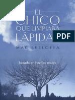 Berloffa Mac - El Chico Que Limpiaba Lapidas