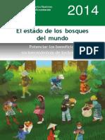 120006-El Estado de Los Bosques Del Mundo 2014