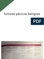 Tumores-pélvicos-benignos