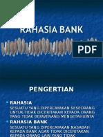 Rahasia Bank 2