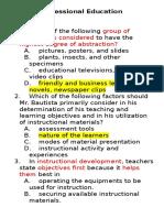 Drill in Curriculum Development(1)