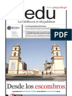 PuntoEdu Año 3, número 87 (2007)