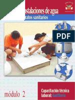 Manual de Instalacion Sanitaria