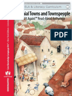 Colonial Towns and Townspeople