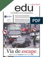 PuntoEdu Año 3, número 89 (2007)