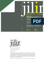 Jilir 5-1 Full Issue