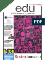 PuntoEdu Año 3, número 90 (2007)