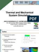 Acum09systemsimulation