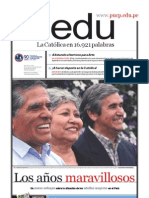 PuntoEdu Año 3, número 91 (2007)
